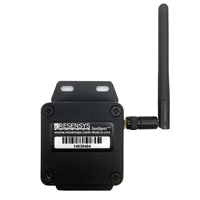 Wireless Vibration (Acceleration) SenSpot sensor